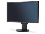 "NEC 23"" EA234WMi-BK LCD Bk/Bk ( IPS; 16:9; 250cd/m2; 1000:1; 6 ms; 1920x1080; 178/178;  D-sub; DVI-D; HDMI; DP; USB; HAS 130mm; Tilt; Swiv 170/170; Pivot; Human Sensor; Spk 2х1W )"