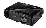 Проектор BenQ MS506 DLP, 800x600, 3200 AL, 13000:1; 4:3, 1.1X, TR 1.96-2.15, VGAx2, Black, 2.8 kg