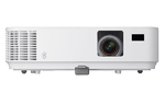 NEC projector V302W DLP, 1280x800 WXGA, 3000lm, 10000:1, D-Sub, HDMI, RCA, RJ-45, Lamp:6000hrs