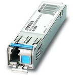 Allied Telesis 10KM Bi-Directional GbE SMF SFP 1310Tx/1490Rx - Hot Swappable