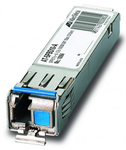 Allied Telesis 10KM Bi-Directional GbE SMF SFP 1490Tx/1310Rx - Hot Swappable