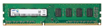 Samsung DDR-III 4GB DIMM (PC3-12800) 1600MHz DIMM (M378B5173EB0-YK0D0) 1.35V