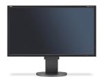 """NEC 22"""" EA223WM-BK LCD; Bk  ( TN; 16:10; 250cd/m2; 1000:1; 5ms; 1680x1050; 170/160;  D-sub; DVI-D; DP; USB; HAS 130mm; Tilt; Swiv 170/170; Pivot; Human Sensor; Spk 2х1W )"""