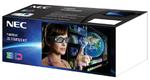 NEC 3D Starter Kit: стерео-комплект для проекторов NEC, вкл. DLP-Link 3D стереоочки, 3D demo soft, content.