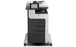HP LaserJet Enterprise 700 MFP M725f (p/c/s/f, A3, 1200dpi, 40ppm, 1024Mb, 320Gb HDD, 5 trays 100+250+250+500+500, Cabinet, ADF100, Duplex, USB/LAN/FIH, Color LCD20i,  1y warr, repl. Q7830A)