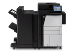 HP Color LaserJet Enterprise flow M880z+(p/s/c/f,A3+,46,1200dpi,1,5Gb,4trays100+500+