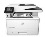 HP LaserJet Pro MFP M426fdn RU (p/c/s/f, A4, 600dpi, 38ppm, 256Mb, Duplex,2trays 100+250, ADF50, USB2.0+Walk-Up/GigEth, ePrint, AirPrint, 1+2y warr, Cartridge 9000 pages.repl.CF286A)