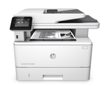 HP LaserJet Pro MFP M426fdw (p/c/s/f, A4, 600x600dpi, 38ppm, 256Mb, Duplex,2 trays 100+250, ADF 50, USB2.0+Walk-Up/GigEth/WiFi/NFC, ePrint, AirPrint, 1y warr, Cartridge 1500 pages.repl.CF288A)
