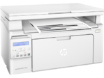 HP LaserJet Pro MFP M132nw RU (p/c/s/, A4, 1200dpi, 22 ppm, 256 Mb, 1 tray 150, USB/LAN/Wi-Fi, Flatbed, Cartridge 1400 pages & USB cable 1m in box, 1y warr.,repl. CZ178A)