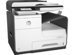 HP PageWide Pro 477dw MFP (p/c/s/f, A4, 600dpi, 40(up to 55)ppm, Duplex, 2trays 50+500, 768 Mb, ADF50, USB2.0/Eth/WiFi, 1y war)