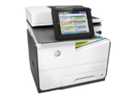 HP PageWide Enterprise Color MPF 586dn (p/c/s,A4,600dpi,50 (up to 75)ppm,Duplex,2trays 50+500,ADF100,2 Gb, HDD, USB2.0/GigEth/2 ext. USB,1y war, repl. B5L04A)