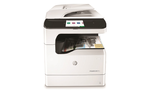 HP PageWide Pro 777z MFP  (p/s/c/f, A3, 600dpi, 45(up to 65)ppm, Duplex, ADF 100, 1,5 Gb, 2trays 100 + 550, USB/Eth/WiFi, 1y war, pigment ink, cartridges Black 10000 & CMY 6000 pages in box)