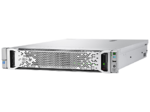 Proliant DL180 Gen9 E5-2620v4 Hot Plug Rack(2U)/Xeon8C 2.1GHz(20Mb)/1x16GbR1D_2400/P440FBWC(2GB/RAID1/10/