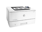 HP LaserJet Pro M402n (A4, 1200dpi, 38ppm, 128Mb, 2tray 100+250, USB2.0/GigEth, PS3 em., ePrint, AirPrint, 1y warr, cartridge 1500, repl.CF270A)