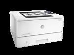 HP LaserJet Pro M402n (A4, 1200dpi, 38ppm, 128Mb, 2tray 100+250, USB2.0/GigEth, PS3 em., ePrint, AirPrint, 1y warr, cartridge 1500, repl.CF270A)