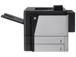 HP LaserJet Enterprise 800 Printer M806dn (A3, 1200dpi, 56ppm, 1Gb(up 1,5Gb), 3trays 2*500+100, USB2.0/LAN/FIH, HIP, Duplex, 1y warr, repl. Q3722A, Q3723A)