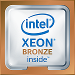 Lenovo TS ThinkSystem SR630 Intel Xeon Bronze 3106 8C 85W 1.7GHz Processor Option Kit
