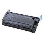 Cartridge HP к CLJ 4600/4650, черный (9000 стр.)