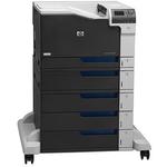 HP Color LaserJet Enterprise M750xh Printer (A3, 600dpi, 30(30)ppm, 1Gb, Enc.HDD320Gb, 6trays 100+250+500+stand 3x500, Duplex, USB2.0/GigEth,  1y warr, replace CE709A)