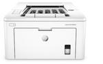 HP LaserJet Pro M203dn (A4, 1200dpi, 28ppm, 256MB, 2 trays 250+10, USB/Eth, Cartridge 1000 pages in box, 1 warr, repl.CF455A)