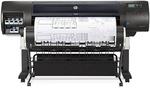 "HP Production Designjet T7200 Printer (42"", 2400x1200dpi, 123,3 m2/h, 64GB, 320GB, stand, 2 rolls, bin, 6 cartridges/4 heads, Gbit Eth/USB/EIO repl. CQ105A)"