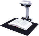 Fujitsu scanner ScanSnap SV600 (Contactless Scanner, CCD, A3, 3 Seconds per Page, USB 2.0, Windows+Mac, 1 y warr).