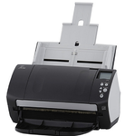 Fujitsu scanner fi-7160 (CCD, A4, long document to 210x5588 mm, 600 dpi, 60 ppm/120 ipm, ADF 80 sheets, Duplex, 1 y warr)