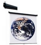 Настенный экран Economy-P 150*150 MW