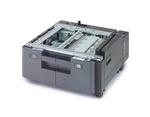 PF-7110 Блок 2 кассеты по 1 500 листов (Совместимость: Kyocera TASKalfa 4002i, TASKalfa 5002i, TASKalfa 2552ci, TASKalfa 3252ci, TASKalfa 4052ci, TASKalfa 5052ci)