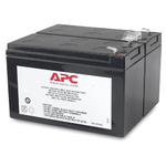 Battery replacement kit for BR1100CI-RS (незначительное повреждение коробки)