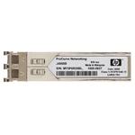 HP X120 1G SFP LC SX Transceiver_DEMO (после тестирования)