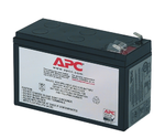Battery replacement kit for BK650EI, BE700G-RS, BE700-RS