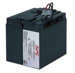 Battery replacement kit for SUA1000XLI, SUA1500I, SUA750XLI, BP1400I, SU1000XLI, SU1000XLINET, SU1400I, SU700XLI, SU700XLINET, SUVS1400I, SU1400INET (сборка из 2 батарей)