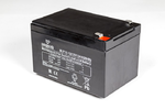 IRBIS VRLA-AGM battery general purpose/for UPS - BLP12-12, 12V/12AH, F2 terminal