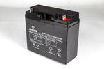 IRBIS VRLA-AGM battery general purpose/for UPS - BLP12-18, 12V/18AH, T3 terminal
