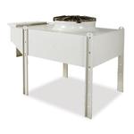 Condenser 1 EC Fan 4.8 kW/1C TD 380-415V/3/50
