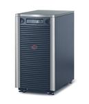 APC Symmetra LX 8kVA/5.6kW Scalable to 16kVA/11.2kW, Вх. 230V, 400V 3PH / Вых. 230V, DB-9 RS-232, Smart-Slot, N+1, Tower, Web/SNMP Manag. Card