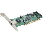 D-Link DGE-528T, PCI, 10/100/1000Mbps Gigabit Ethernet UTP NIC, 32-bit (OEM)