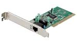 D-Link DGE-528T/20/C1B, Gigabit Ethernet PCI NIC / 20pcs in package 10/100/1000Mbps Gigabit Ethernet UTP NIC 32-bit PCI 2.3 (Bus Master),  ACPI/WOL function compliant, IEEE802.3x Flow Control, Full Du