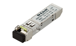 D-Link DEM-302S-BXD/10, 1-port mini-GBIC 1000Base-BX SMF WDM, TX: 1550nm, RX: 1310nm (10pcs in package)