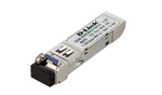 D-Link DEM-302S-BXU/10, 1-port mini-GBIC 1000Base-BX SMF WDM, TX: 1310nm, RX: 1550nm (10pcs in package)