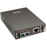 D-Link DMC-700SC, Media Converter Module, 1000Base-T to 1000Base-SX Multi-mode Fiber, (550m, SC)