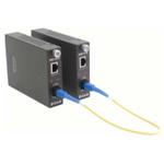 D-Link DMC-1910R, Media Converter, 1000Base-T to 1000Base-LX (15 km, SC) Single Fiber, Receiver