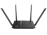 D-Link DIR-825/AC/G1A, 802.11n/ac 1200 Wireless Dual Band Gigabit Router