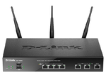 D-Link DSR-1000AC/RU/A1A, Firmware for Russia, Wireless VPN Firewall