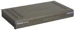 D-Link DVG-5008SG, 8 FXS VoIP Gateway