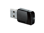 D-Link DWA-171/RU/A1B, Wireless AC Dual Band USB Adapter