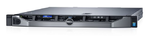 Dell PowerEdge R330 1U no CPU(E3-1200v6)/ HS/ no memory(4)/ no controller/ noHDD(4)LFF HotPlug/ DVDRW/ iDRAC8 Ent/ 2xGE/ no RPS(2up)/ Bezel/ Static Rails/no ARM/PCI-E: 1xF+1xL/ 3YBWNBD  (210-AFEV)