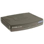 D-Link DVG-6004S,  VoIP Gateway, 4хFXO, 4x10/100BASE-TX (LAN), 1x10/100BASE-TX (WAN)