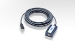ATEN USB2.0 EXTENSION CABLE W/C 5m.